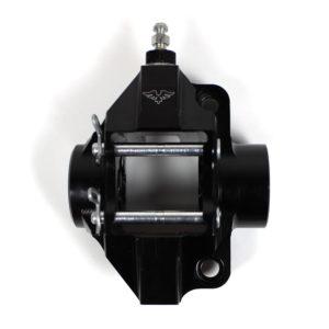 K05000ZD027A - Bremssattel vorne links KZ/DD2 Kart Republic