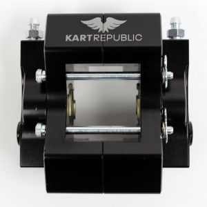 K050000I0259A - Bremssattel hinten Kart Republic