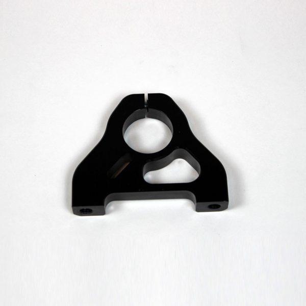 K05000ZD0396A - Adapterplatte Bremssattel vorne rechts KZ/DD2 Kart Republic